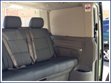 Secure Vehicles Vkl Nursing Agency And Patient Transport
